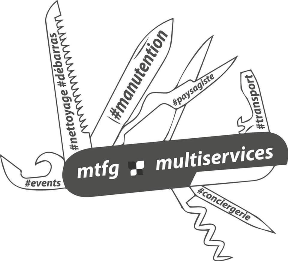 MTFG Electroménager - Votre couteau suisse multiservices